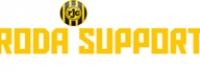 Roda support